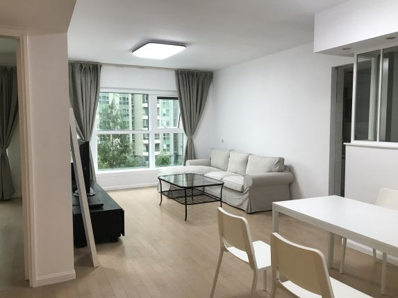 Modern 2br at 8 Park Avenue near Changping rd M7