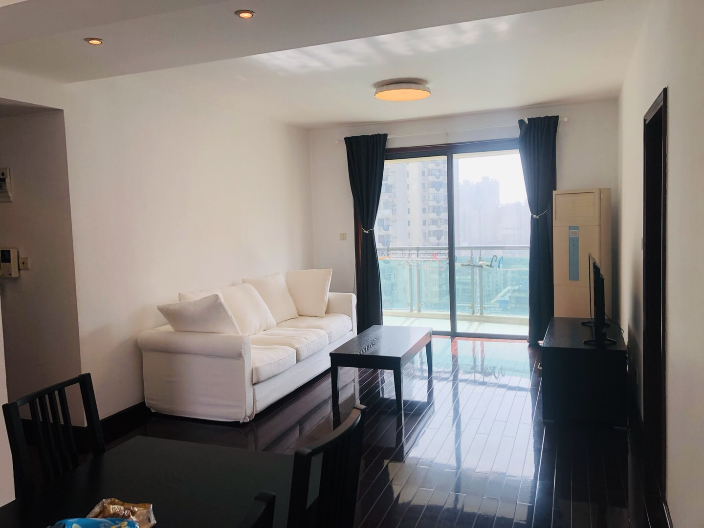 3br in Sinan Garden /One stone throw away to Dapuqiao Line 9/Tianzifang