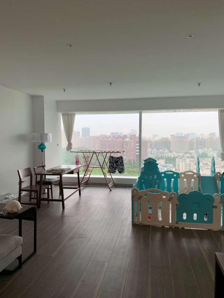 3br 210 sqm super High quality compound With open view