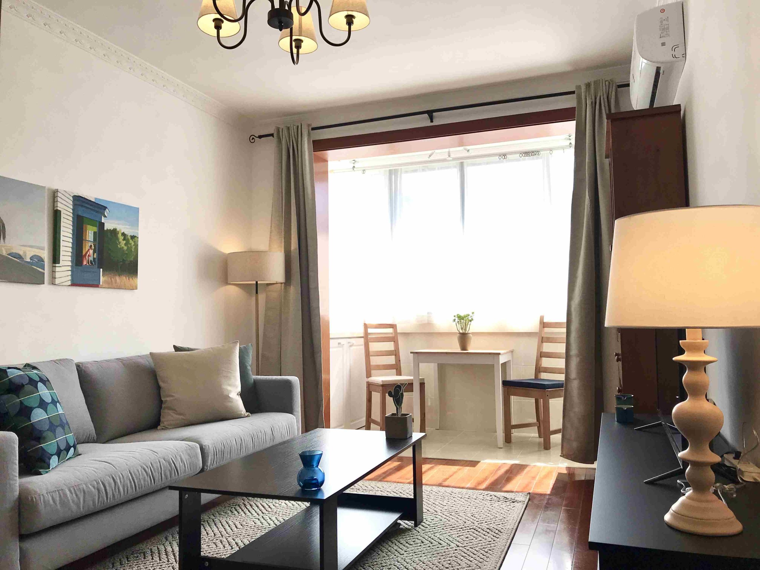 1br at Zhenning Rd Near Jiangsu Rd L2/11